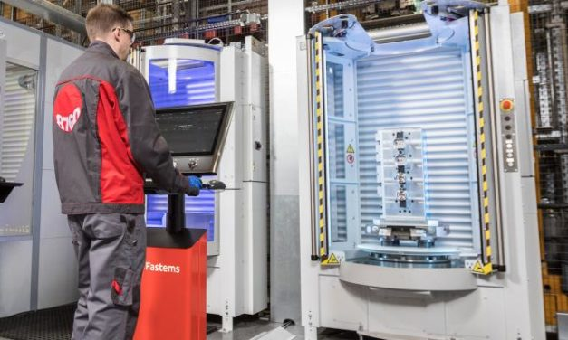 The Fastest Growing Area of Manufacturing Technology
