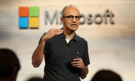 How Satya Nadella tripled Microsoft's stock price in just over four years