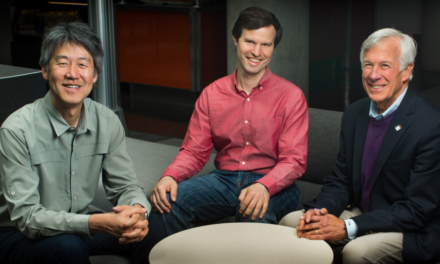 New team assembled to unlock the innovation potential in healthcare data