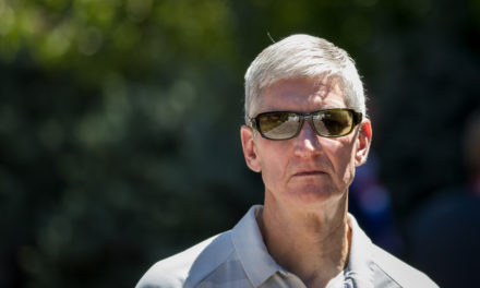 Apple's New Trillion-Dollar Valuation Is Fueled by Its Old-Fashioned Ways