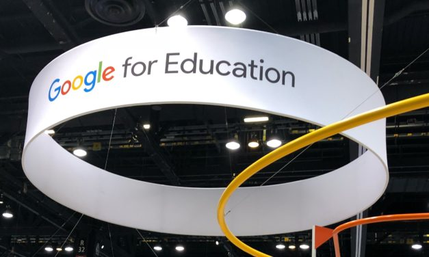 Google preps Classroom, Drive updates, more VR, & ARCore on Chromebook tablets for new school year