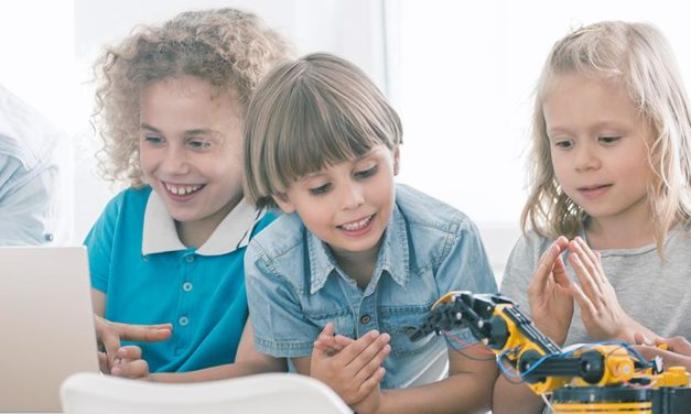 What Gartner's Top Tech Trends for 2019 Mean for Education