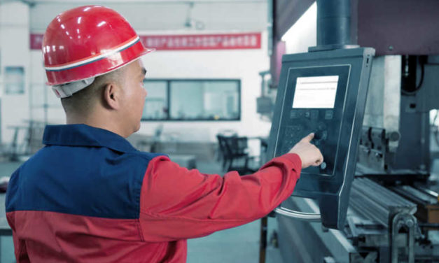 How technology is transforming manufacturing