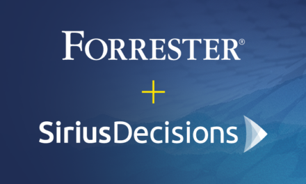 Forrester snaps up Sirius Decisions in $245m deal